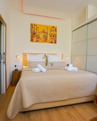 Destino City Apartments