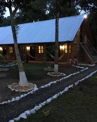 Aruma Eco-Hostal