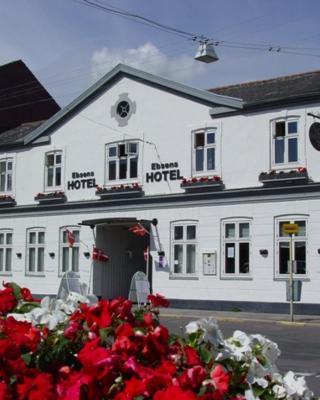 Ebsens Hotel