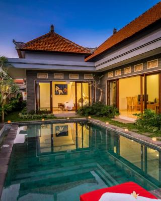 Laba Ubud Villa