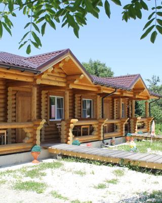 Guest house Kalinka