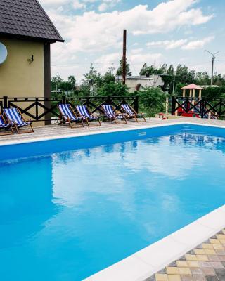 Villa- Azov