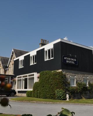 Acarsaid Hotel