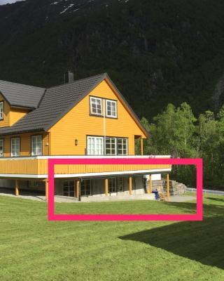 Apartment in Røldal