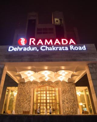 Ramada Dehradun Chakrata Road
