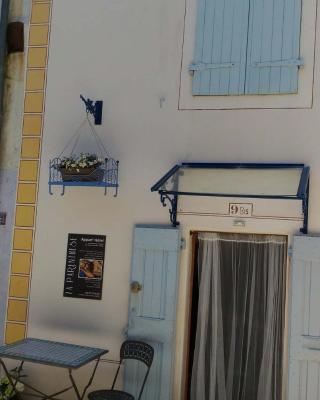 La Parenthèse - toit terrasse