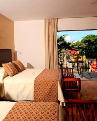 Hotel & Spa Hacienda de Cortés