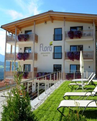 Panorama Hotel Flora