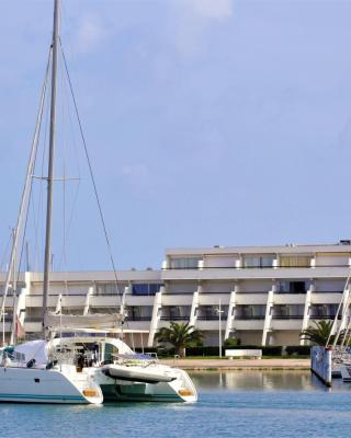Rivages d'Ulysse Port Camargue
