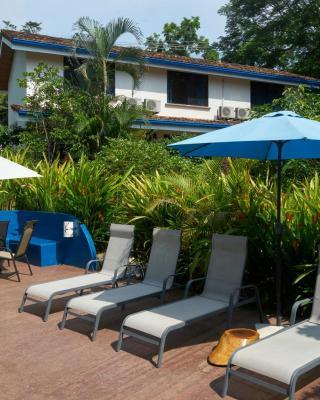 Tamarindo Blue Apartments