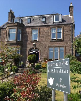 Arduthie House