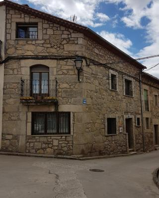 Casa Rural La Plazuela