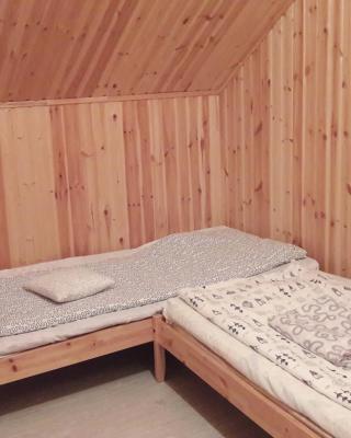 Cottage Anna na Alpiyskih Lugah