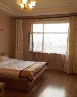 Jinhu guesthouse Brand Datong