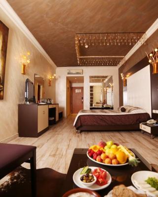 Princessa Hotel
