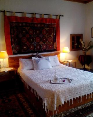 Nightingale Cottage Pelion