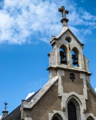La Chapelle de Melin