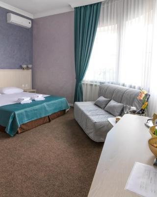 Hotel Korzhov