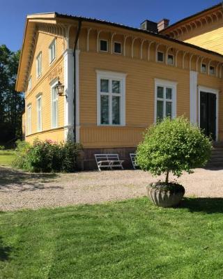 Tingsholm Guest House