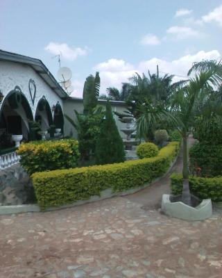 Godville Guesthouse