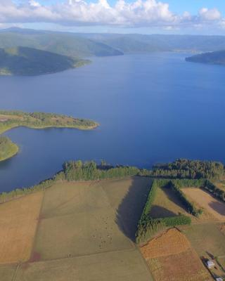 Complejo Pehuen Lago Lanalhue