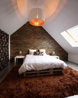 Chambres d'Hotes Lorengrain