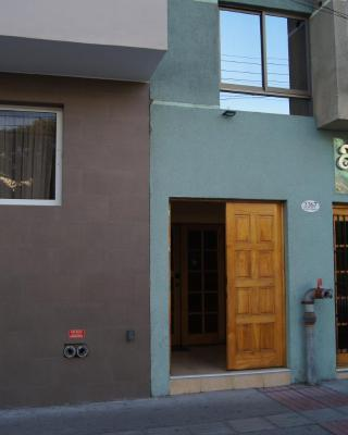 Apart Hotel Perla Norte