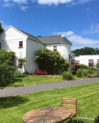 The Burren Hostel - Sleepzone