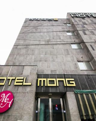 Seosan Mong Hotel