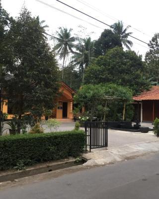 Homestay Anugrah Borobudur 1 & 2