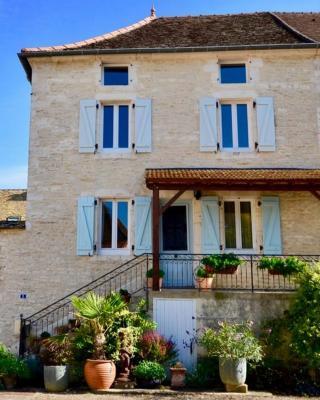 Puligny House