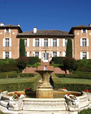 Residence Chateau de Barbet