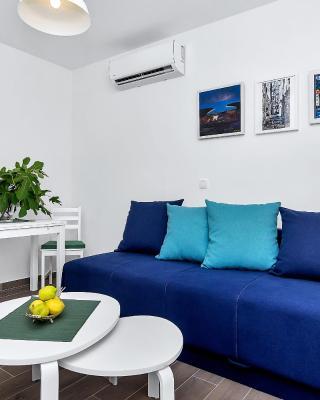 Apartments Franzeta