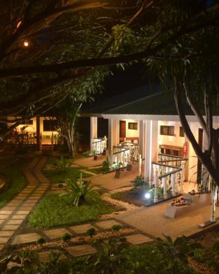 LS Garden Villa