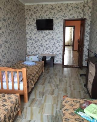 Guest house on Shembelidi
