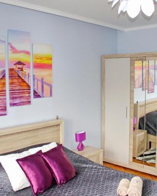 Kristi Lux Apartment