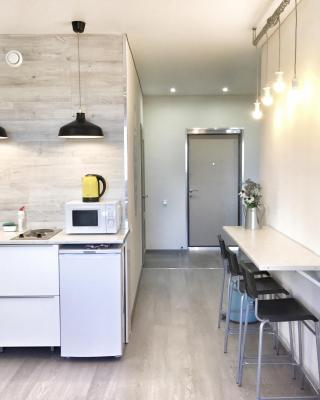 Happy Apartment on Zelinsky Street 5