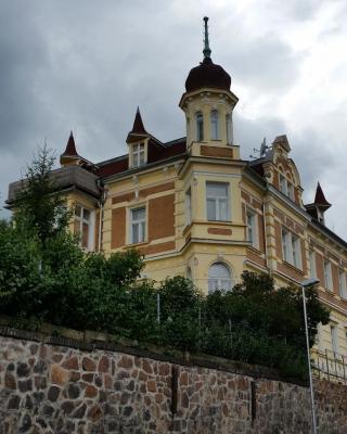Pension Villa Astoria