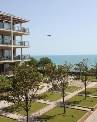 Private Apartments in Yoo Bulgaria Complex