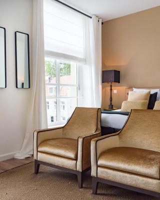 Het Gouden Hart Hotel & Brasserie