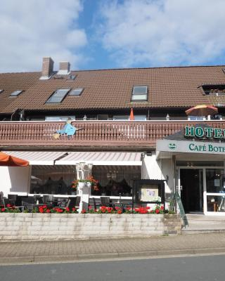 Hotel Cafe Bothe