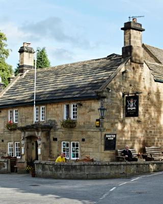 Devonshire Arms at Beeley - Chatsworth