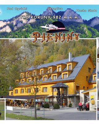 Chata Pieniny