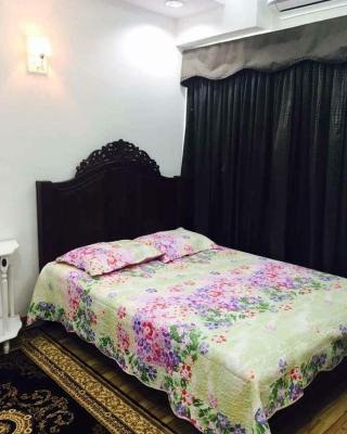 Homestay Ahmad D' Perdana