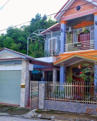 Homestay Dien Bien Rose Villa