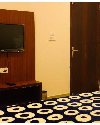 Hotel Greenland