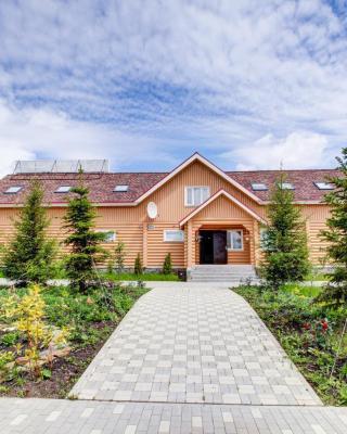 Mini-hotel Gosteyev - Nikiforovo