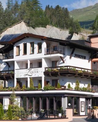 Hotel Garni Zerzer