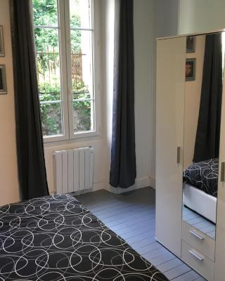 Appartement Aubusson