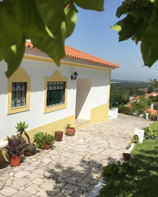Casa Com Piscina e Jardim no Parque Natural da Arrabida